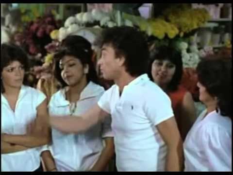 Los Albañiles (1976) Película Completa - YouTube