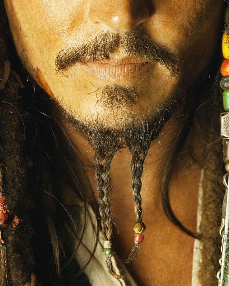Jack Sparrow Costuming - A Pirate's Compendium
