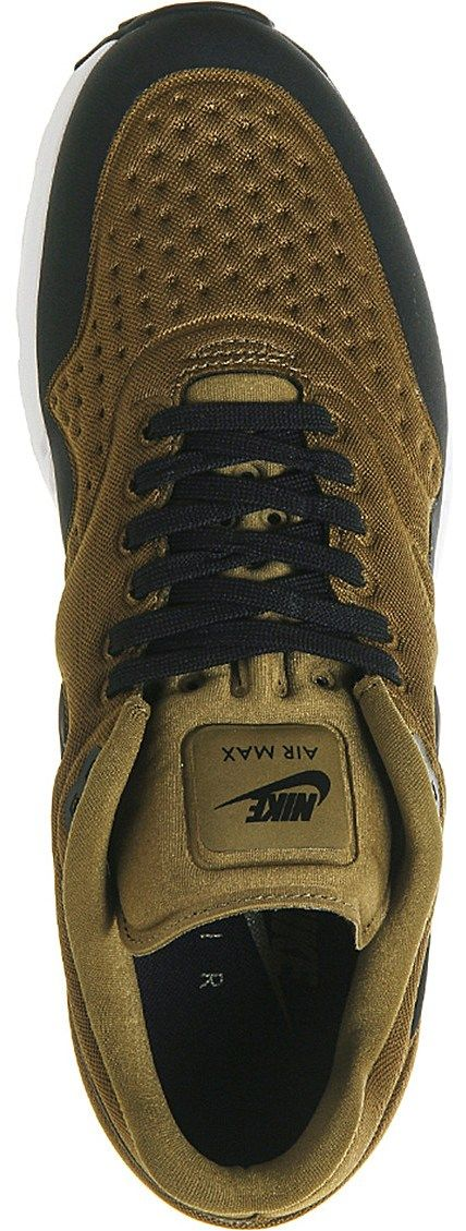 NIKE Air max 1 ultra lace-up trainers