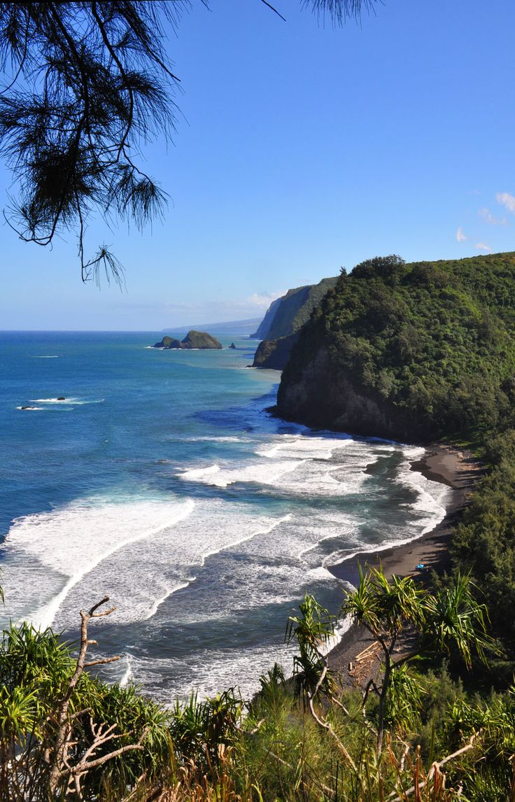 18 best hawaii images on pinterest hawaii vacation pahoa hawaii what to do on the big island of hawaii including hiking pololu valley nvjuhfo Image collections