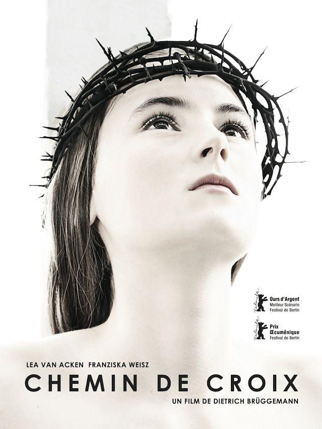 Chemin de croix: http://my-strapontin.com/film/chemin-de-croix #CheminDeCroix