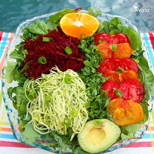 62 best salad lover images on pinterest health foods healthy before i eat take a deep breath center myself to the now give forumfinder Images
