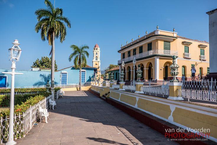 2016 Mexiko & Kuba Rundreise: Trinidad. Baden. Relaxen.