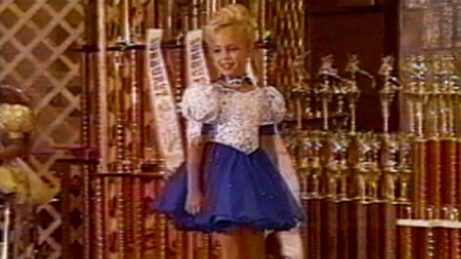 Nearly 14 years after 6-year-old JonBenet Ramsey was found dead in her family's basement, police are taking a new look at the case and conducting new interviews, including with the little girl's brother, Burke Ramsey, now 23.