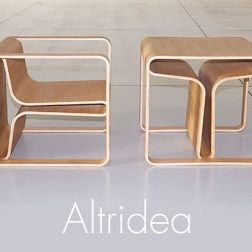 altridea chair  This is awesome! Get a few and you have a complete living room/patio set! =]
