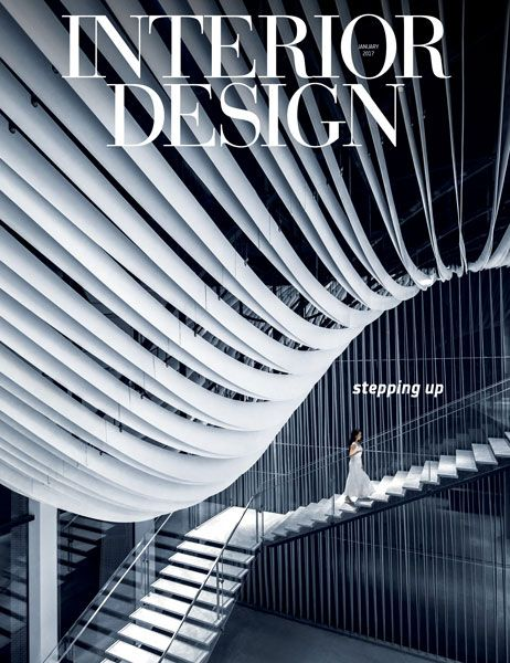 Interior Design January 2017