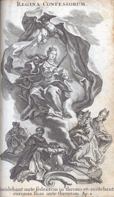 Regina Confessorum