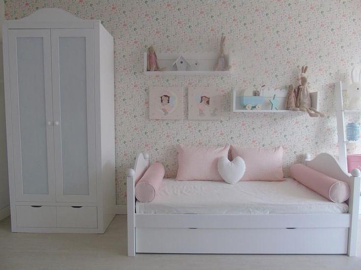 Bueno esta habitación ya va cogiendo forma, aún le queda algún detallito pero está quedando súper dulce  os gusta?Todo en WWW.BABYKIDSDECO.COM #textil #mobiliario #muebles #niños #niña #niños #niña #cuadros #habitacioninfantil #decoration #deco #decoracion #decoracionbebe #decoracionniños #decoracionniñas #niñas #bebe #kidsroom #decobaby #decokids #decoracionpersonalizada #girlsroom #kids #dormitorioinfantil #dormitoriojuvenil #photooftheday #fotodeldia #f4f