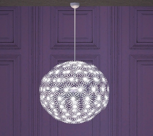 Ceiling Lamp The Sims 4: 72 Best TS2 Objects - Lighting Images On Pinterest