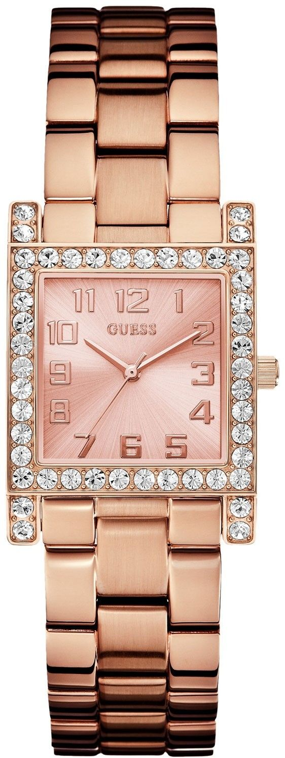 78 best Guess Horloges images on Pinterest | Female watches, Woman ...