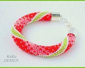 bracelet  Watermelon or Strawberries :)