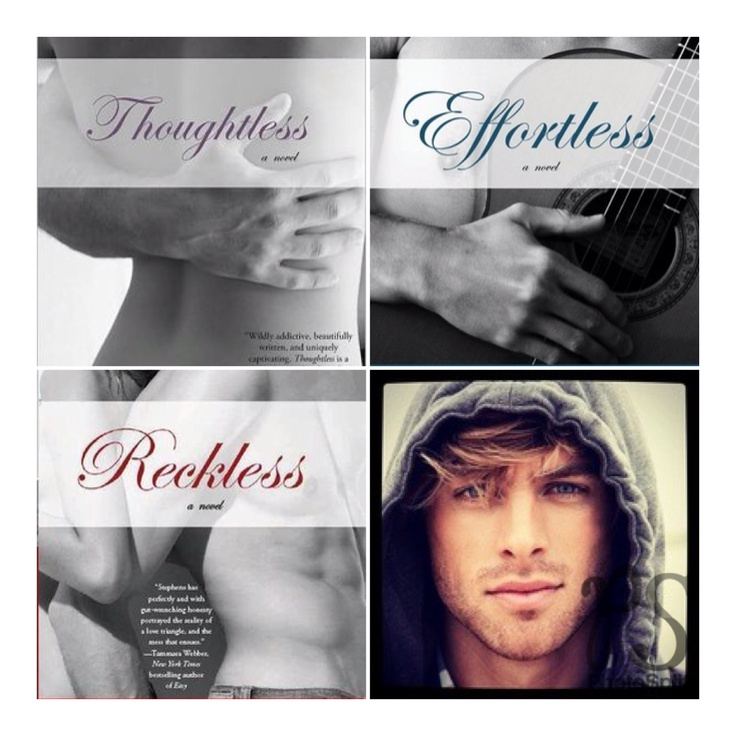 9 best books worth reading images on pinterest book covers book thoughtless effortless reckless by sc stephens kellen kyle is to die for fandeluxe Images