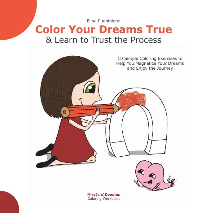 An Online Course – Color Our Dream World