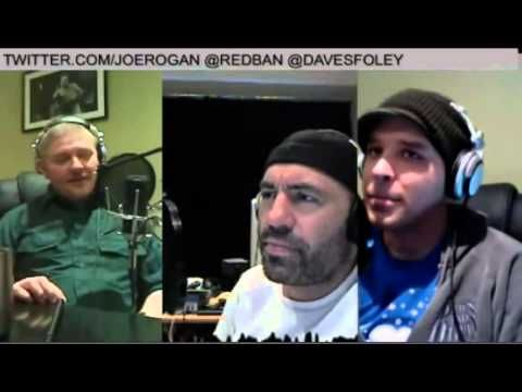 Dave Foley's Divorce (from Joe Rogan Experience #82)