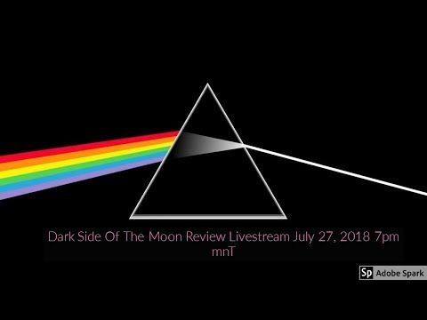 Youtube Dark Side Music Channel Live Streaming