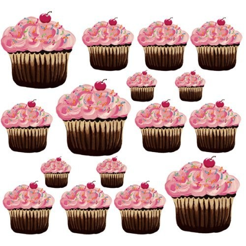 10 Best Cupcakes Amp Candyland Decals Amp Accessories Images