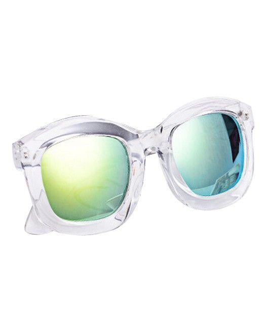 <p> -Vintage Style </p> <p> -ReflectiveStyle </p> <p> -Square Frame </p> <p> -Sun Glasses </p> <p> -PC Texture </p>
