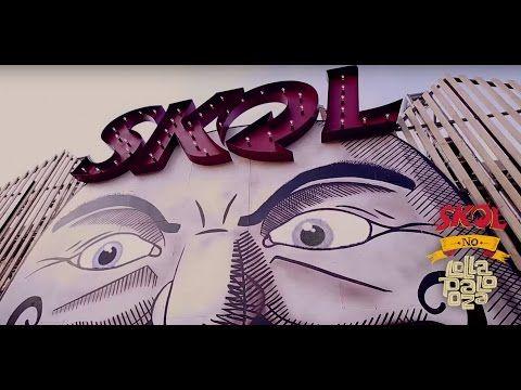 (16) #LollaisON – Skol no Lollapalooza Brasil 2015 - YouTube