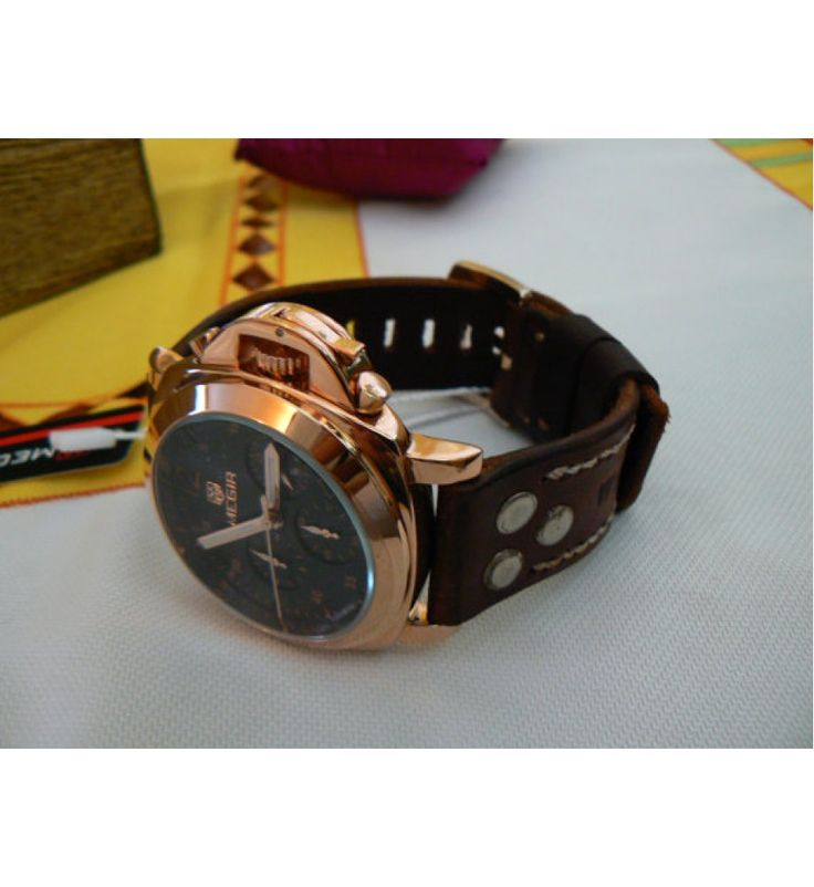 Buy Leather Watch-Mens Watch-Women Watches