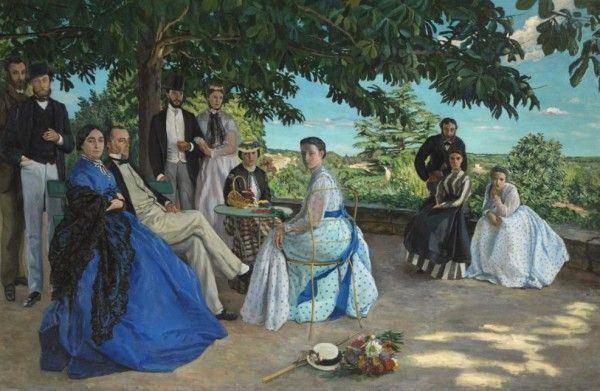 O Impressionismo e a História da Moda são retratados em exposição. Entenda a arte impressionista e veja a roupa da época
