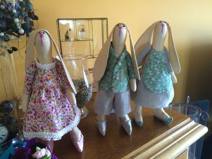 Ruční výroba šití