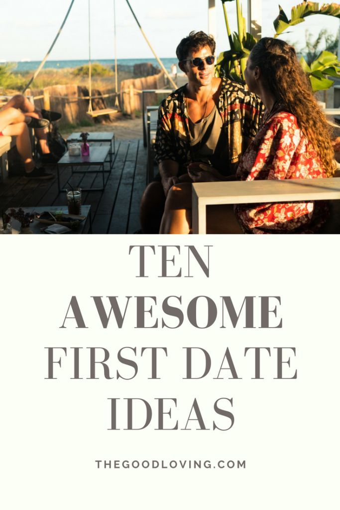 First communication online dating
