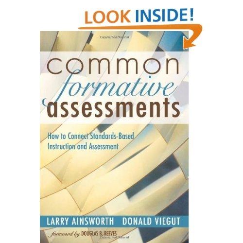 22 best Common Formative Assessments images on Pinterest - assessment