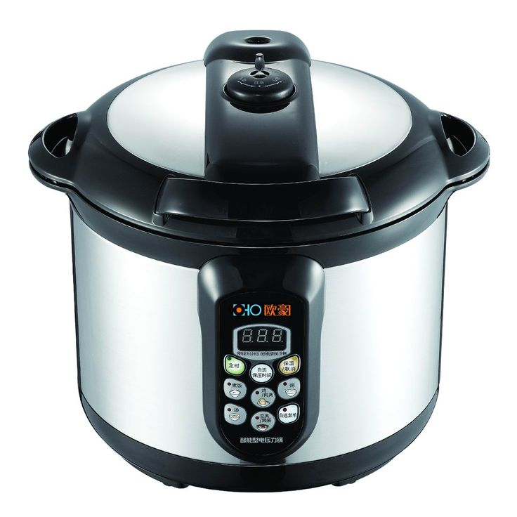 Electric Pressure Cooker For Canning ~ Best pressure cooker images on pinterest cookers