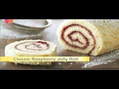 Bake With Anna Olson Pasteles de Jalea