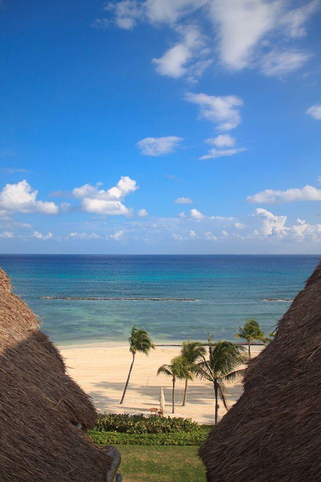 В Гранд Велас Ривьера-Майя каждый день прекрасен!   http://rivieramaya.grandvelas.com/russian/