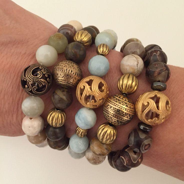 71 best Lisa Jill Jewelry Bracelets images on Pinterest | Lisa ...