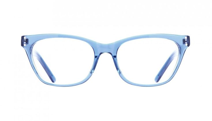Cat Eye Fashion Eyeglasses Frames - Martha   BonLook