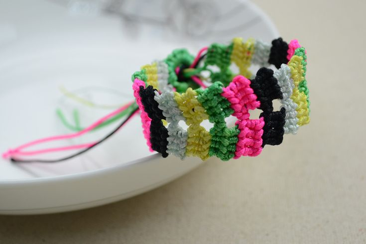 Mothers day ideas for kids- cool cord bracelet making for moms – Pandahall