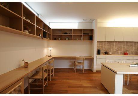 対面キッチン | 注文住宅・ハウスメーカーのヤマダ・エスバイエルホーム