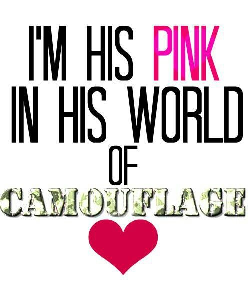 His pink <3