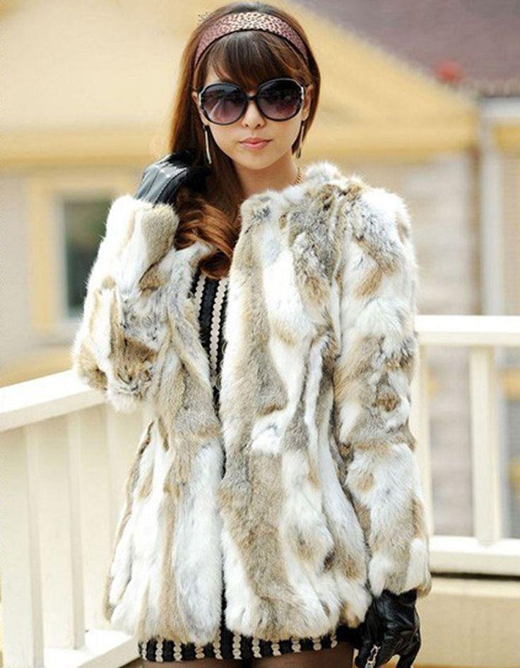 Best 20  Fur coats for sale ideas on Pinterest   Coats for sale ...