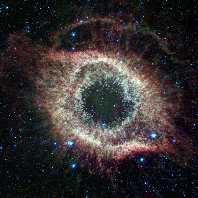 from dust and gas came the universe 9 unsolved mysteries of the universe tweet  the milky way converts about one sun's worth of dust and gas into new  but where that life came from is still.
