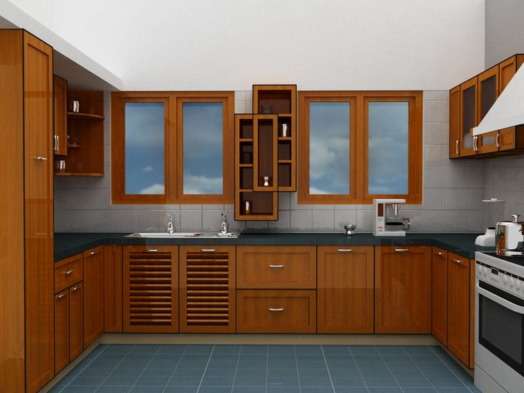 Interior Design For Kitchen Inspiration Decorating Design