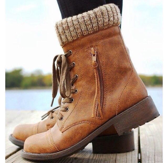 Cute boots for fall #falling4fall