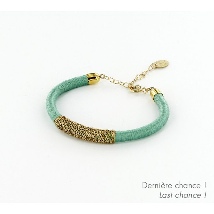 Jonc Getty – Créateur Paris bijoux Medecine Douce – Bijoux fantaisie