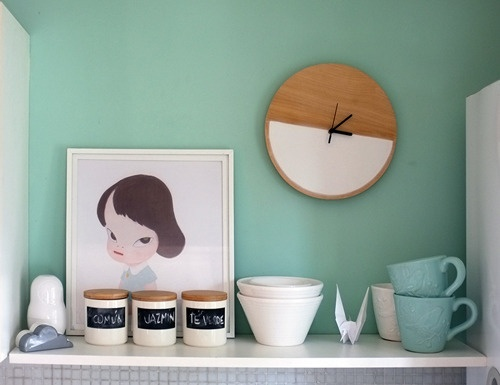 DIY Wall Clock Projects for Every Style | Apartment Therapy