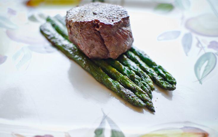 How to Sauté Asparagus Like a Pro!!