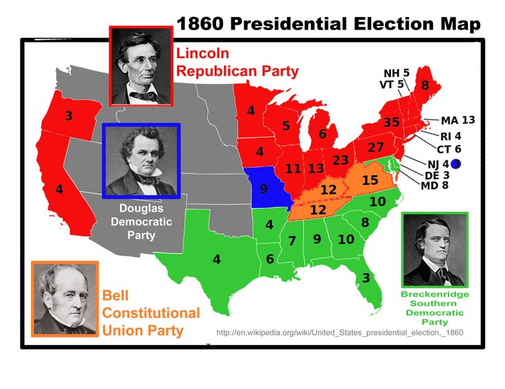 Best Civil War Washington Images On Pinterest Civil Wars - Us map during washington precedency