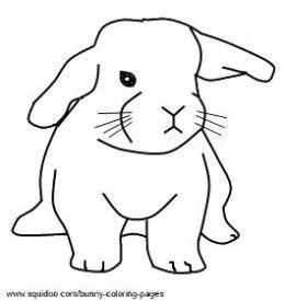 Bunny coloring pages Bunny coloring pages, Coloring