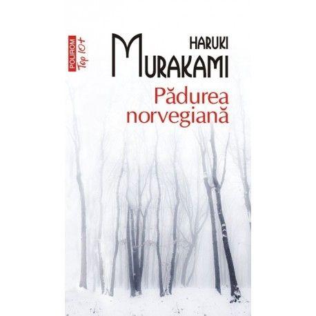 Padurea norvegiana (ed. tiparita)