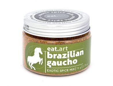Brazilian El Gaucho