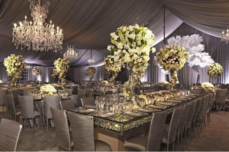 1000 Ideas About Gold Weddings On Pinterest: 1000+ Ideas About Tall Centerpiece On Pinterest