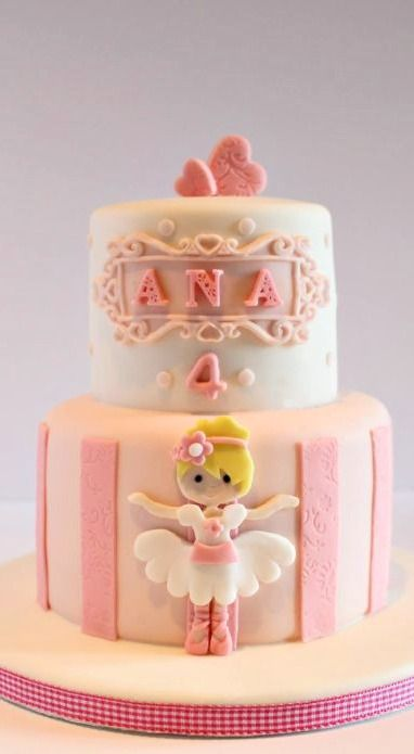 This would be the centerpiece of the refreshment table. You can customize this cake with your child's name.