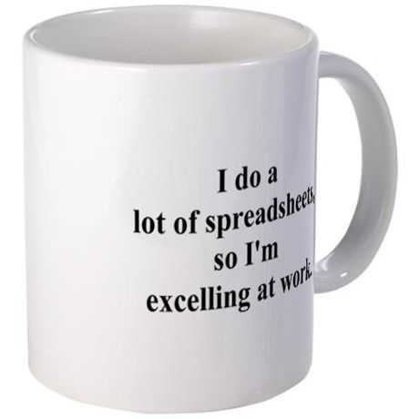 Have to get for my accounting husband who is the excel guru at work.