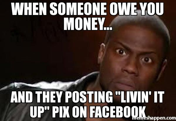 Funny Money Memes: Best 20+ Money Meme Ideas On Pinterest